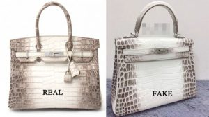 Thế nhưng sau tất cả, túi xách Hermes Birkin hàng Quảng Châu super-fake đang nhan nhản kia kìa!