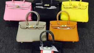 Hermès Birkin đáng đầu tư hơn cổ phiếu chứng khoán