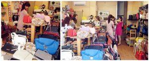 3. Tamata shop (23 Nhà Hỏa)