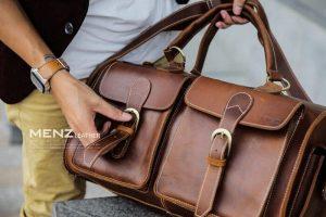 Mẫu túi xách du lịch nam MZ8111-6