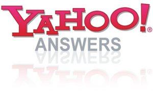 Cách đặt câu hỏi trên Yahoo hỏi đáp