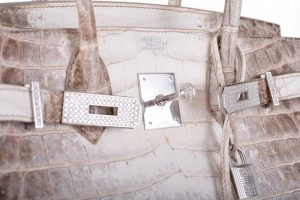 Túi Birkin là món đồ như thế nào mà lại có sức mạnh lớn đến vậy?