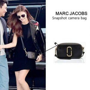 Thương hiệu túi xách đắt đỏ nhất thế giới - Marc Jacobs