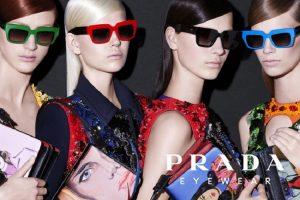 Prada là hãng thời trang danh giá bậc nhất nước Ý