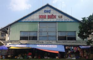 Chợ Kim Biên