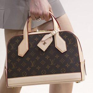 Túi xách LV, đẳng cấp thời trang