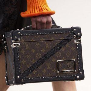 Bộ sưu tập mẫu túi xách LV mới nhất thời trang, sành điệu