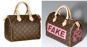 Sự thật về túi fake