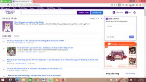 Khám phá Yahoo hỏi đáp về kiến thức khoa học