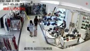 Người ăn trộm túi xách nữ hàng hiệu là nhân viên thẩm mỹ