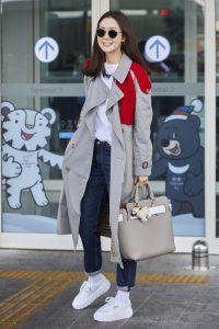 Túi xách Burberry nữ luôn giữ vị thế cao trong làng thời trang