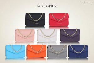 Túi xách Lemino của nước nào?