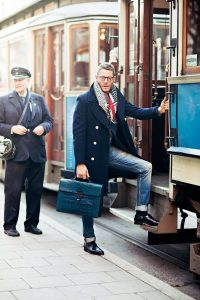 Cặp táp nam (Briefcase)