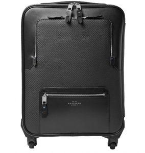 10. Túi xách kiêm tủ đựng đồ (The Roller)