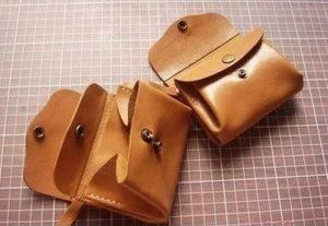 Túi nhỏ xinh dùng đựng những đồ nho nhỏ là rất tiện đó!