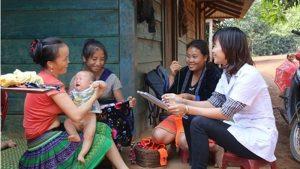 Các trường hợp tảo hôn ở Việt Nam