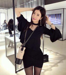 Cùng chiêm ngưỡng cận cảnh chiếc túi xách Chanel Gabrielle