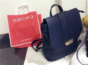 Túi xách nữ Vascara có tốt không?