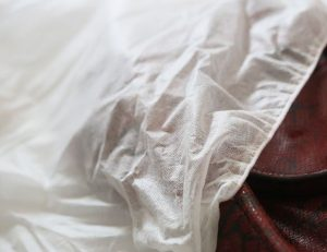 Bước 6: Kiểm tra túi bao sản phẩm