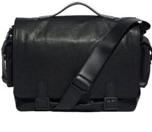 6. Túi đeo chéo (The Shoulder Bag)