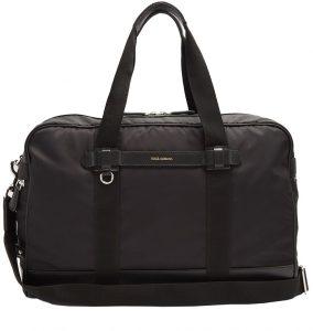 7. Túi có tay xách (The Holdall)