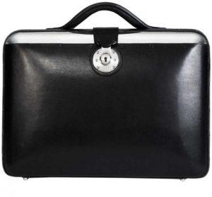 9. Túi tài liệu cứng (The Hard Briefcase)