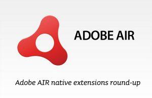 Adobe air là gì? Adobe air download như thế nào?