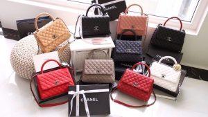 Quê hương của thương hiệu túi xách Chanel