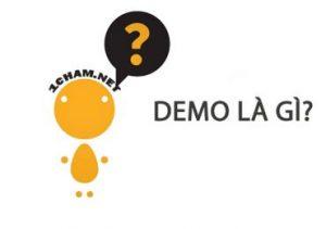 Demo là gì trên facebook?