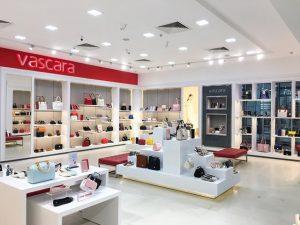 Túi xách nữ Vascara là thương hiệu của nước nào?