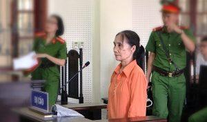 Cô giáo nghỉ hưu lừa bán học sinh cũ sang Trung Quốc