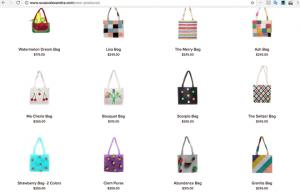 Các thương hiệu nổi tiếng cho ra mắt BST túi xách hạt cườm cực xinh