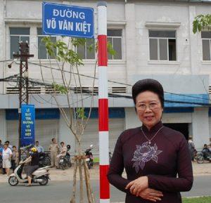 Tiểu sử Võ Văn Kiệt