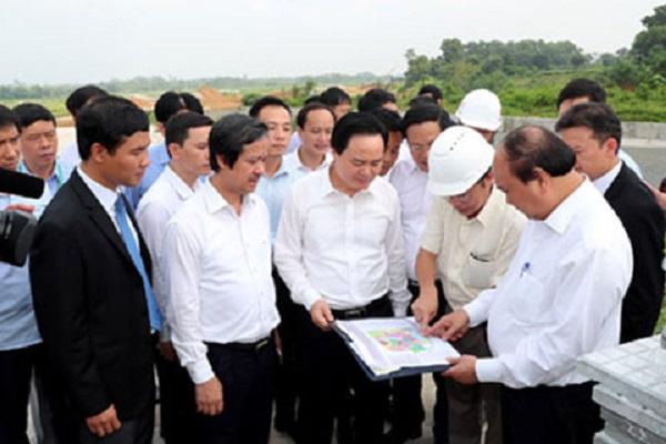 Đại học Quốc gia Hà Nội phải dựng nhà tạm làm nơi nghiên cứu khoa học
