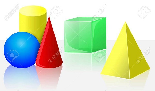 Công thức tính chu vi và diện tích tam giác thường