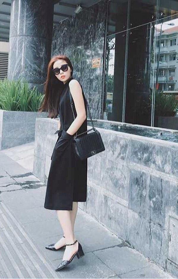 Bộ sưu tập túi hiệu gái trị khủng của Hoa hậu Kỳ Duyên