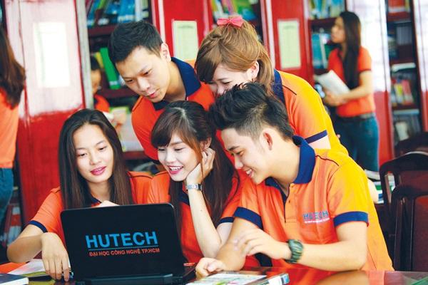 Tư vấn tuyển sinh Hutech - Những câu hỏi thường gặp