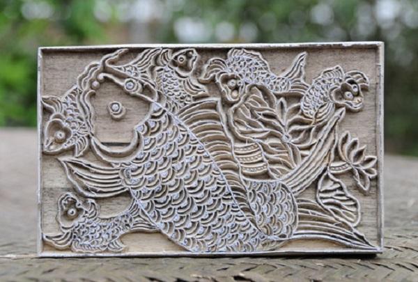 Máy điêu khắc gỗ cầm tay là gì? Ưu điểm và nhược điểm của máy điêu khắc gỗ bằng tay