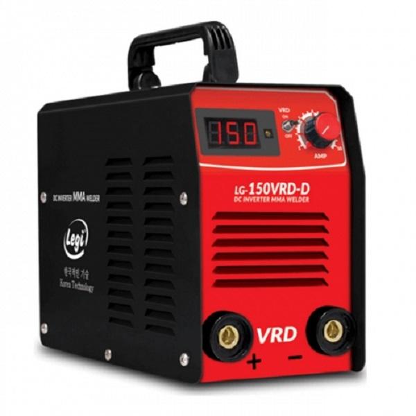Máy hàn điện tửLegi LG-150VRD-D