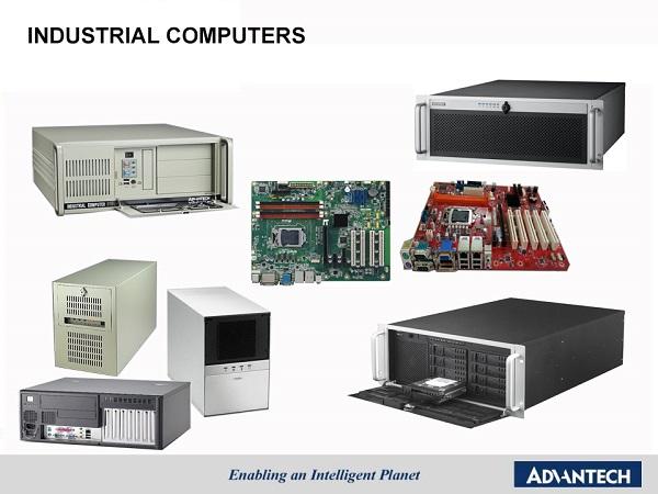 Máy tính công nghiệplà gì?