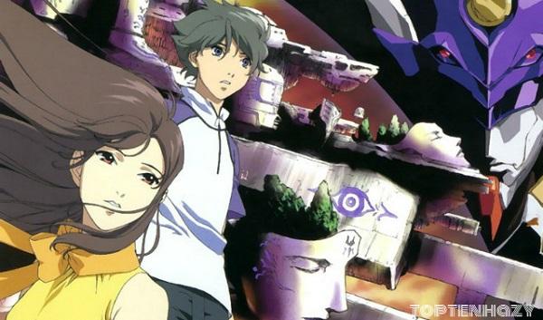 Mecha là gì? Thể loại mecha trong manga/anime