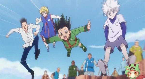 Shounen là gì? Shounen manga là gì? Những thể loại Anime mà bạn hay xem nhất