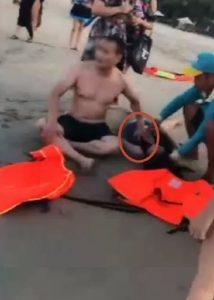 Nam sinh lớp 11 tử vong sau tai nạn xe lướt sóng