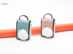 Túi xách Juno nhỏ kiểu dáng mini hottrend TXN143