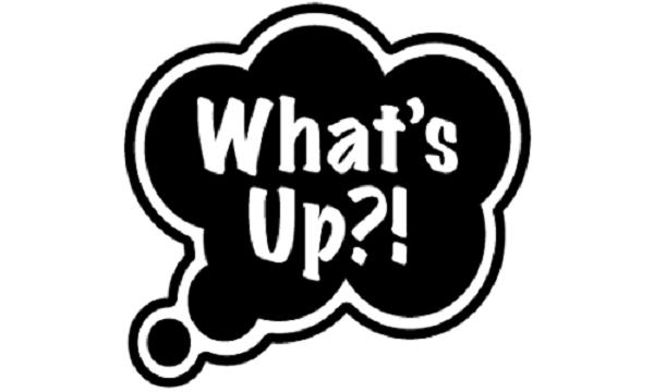 What's up là gì? Cách diễn đạt What's up