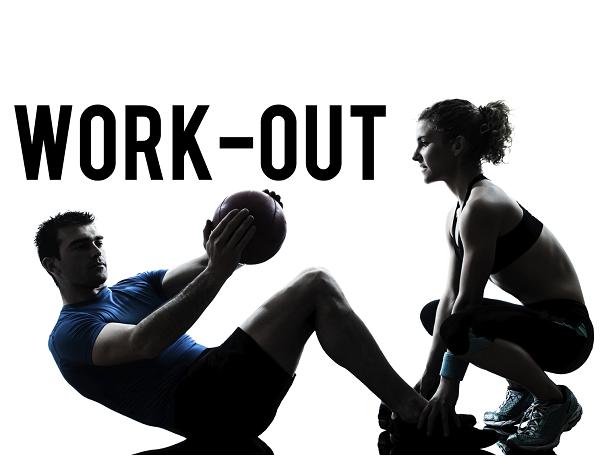 Work out là gì? Work out có nghĩa là gì?