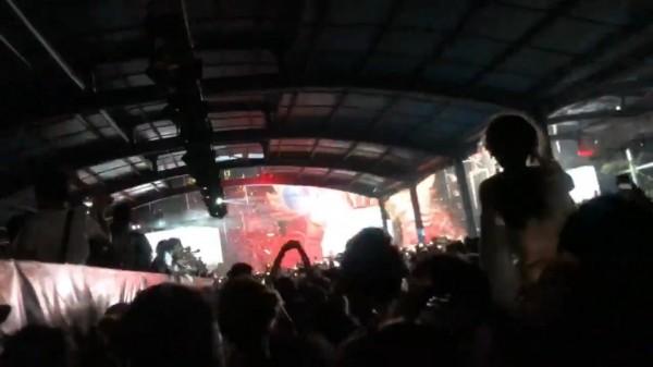 Chấn động: 7 người tử vong nghi do sốc thuốc tại lễ hội âm nhạc ở Hồ Tây