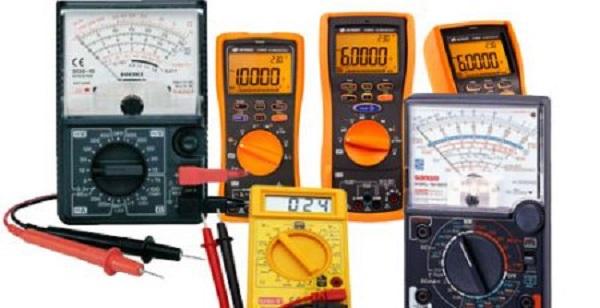Ưu điểm và nhược điểm của đồng hồ đo điện đa năng