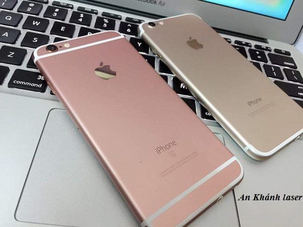 Khắc IMEI iphone giá rẻ lấy ngay tại Hà Nội