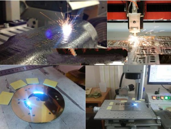 Khắc laser là gì? Ưu điểm và nhược điểm của khắc laser trên kim loại